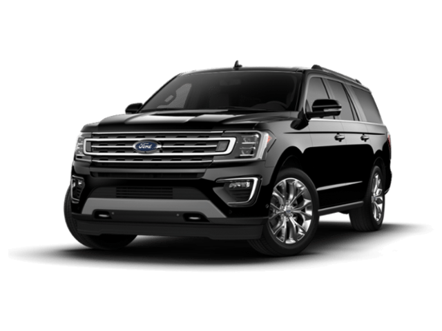 New 2018 Ford Expedition Max Limited SUV in Woodstock, IL
